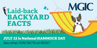 Backyard Fun Laid Back Backyard Facts Homeowner Infographic