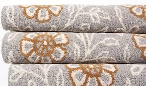 Modern Grey Rug by Beautiful Modern Contemporary Handmade Wool Rug 5x8 Grey Brown