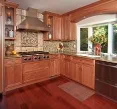 hardwood flooring in kitchen free transition from tile to wood