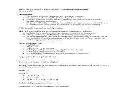 foil method worksheet guillermotull com