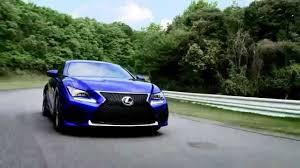 lexus rcf price in qatar 全新lexus rc f driving footage youtube