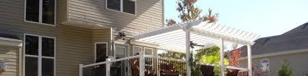 aesthetic design u0026 build composite deck