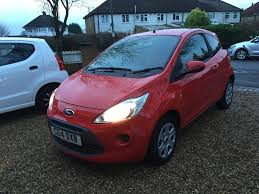 used ford ka cars for sale in bristol gumtree