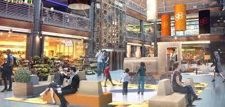 hã llen selbst designen umbau borsighallen mit neuem mall design bezirk reinickendorf