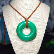 jade necklace images Glowing chise hatori 39 s jade necklace jpg