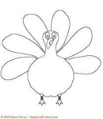preschool thanksgiving coloring pages thanksgiving pinterest