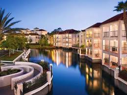 private lakefront golf resort luxury1 bd condo star island
