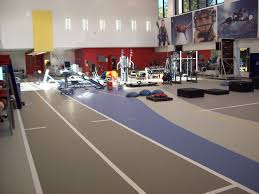dynaforce irontuff high performance fitness flooring