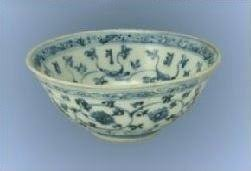 Ming Dynasty Vase Value Early Ming And Qing Dynasties Chinese Porcelain