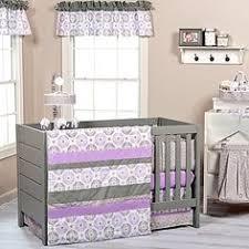 Dahlia Nursery Bedding Set Buy The Peanut Shellâ Dahlia 4 Piece Crib Bedding Set From Bed