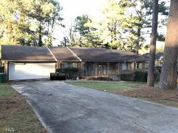 homes for rent in decatur ga single family detached ranch decatur ga