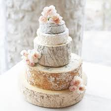 wedding cake top how to make your cheese wedding cake top 10 tips from