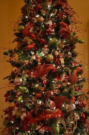 21 best decorating with christmas ribbon tree images on pinterest