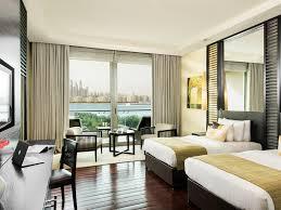 Schlafzimmerm El Rot Hotel In Dubai Rixos The Palm Dubai