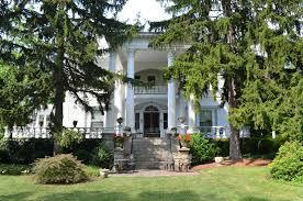 albemarle inn romantic wedding venue in asheville nc