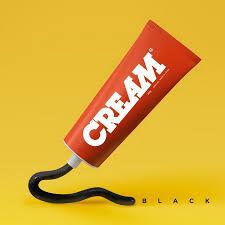 Black Photo Album Cream Black 2017 Album Non Kpop Music Scene