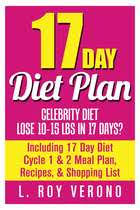 17 day diet food list cycle 2 chicken almondine