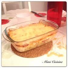 cuisine au fromage gratin de pâte et fromage raclette mimi cuisine