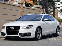 2010 audi a5 quattro audi a5 sportback 2010 in penang automatic white for rm 143 000