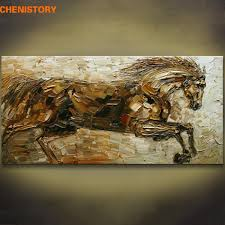 paintings for home decor online get cheap horse art pictures aliexpress com alibaba group