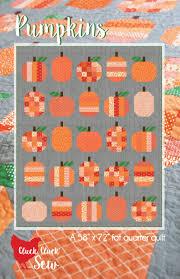 pumpkins 167 cluck cluck sew