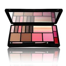 Makeup Kit no filter needed selfie makeup kit by profusion cosmetics hb