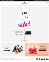 Home Care Website Design Inspiration Kate Spade Ecommerce Website Design Gallery U0026 Tech Inspiration