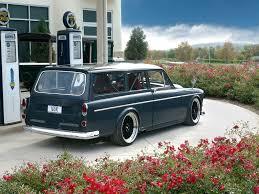 big volvo 1967 volvo 122 amazon with 788hp monster big euro