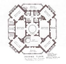 antebellum home plans longwood plantation lost plantations of the south