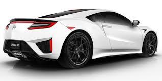 honda supercar concept the new 2017 acura nsx in fort lauderdale fl