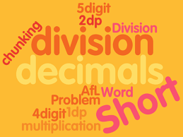 uks2 y5 and y6 u0026 ks3 formal written division 5 day lesson set