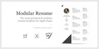 Mac Resume Mac Resume Template by Resume Templates For Mac Pages Samples Of Resumes
