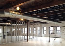 exposed ductwork affordable oceanside high career