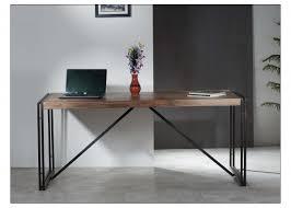 Esszimmertisch Industriedesign Esstisch Tisch Esszimmertisch Speisezimmer Rosenholz Natur