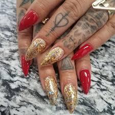 hair and nail designer rosario