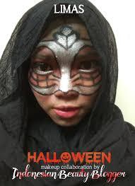 halloween 5 mask makeup halloween makeup collaboration masquerade mask makeup
