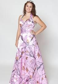 wedding dresses camouflage pink