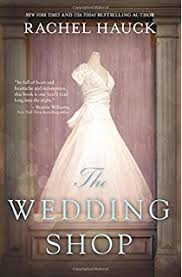 the wedding dress the wedding dress hauck 9780718077952 books
