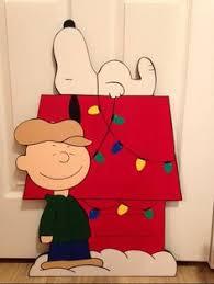 brown christmas snoopy dog house carudamon119 akko3barca バル太郎 今日は息子の誕生日 この日の為に