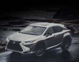 lexus international warranty 2017 lexus rx features lexus canada