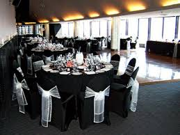 black chair covers the 25 best black chair covers ideas on diy party