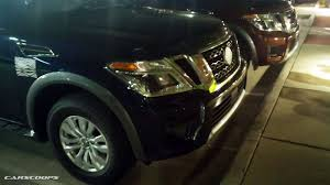 nissan armada 2017 inside 2017 nissan armada snapped by reader hanging out in houston