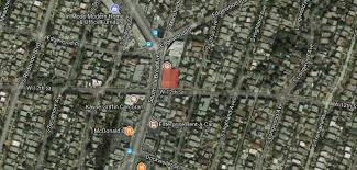 Modern Furniture La Brea Los Angeles Mixed Use Development Slated For 12th U0026 La Brea Urbanize La