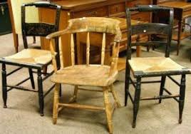 captain chairs for dining room search all lots skinner auctioneers