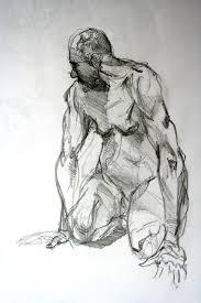 figure drawing man by johnkeane on deviantart