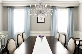 rectangular chandelier lighting dining room contemporary with