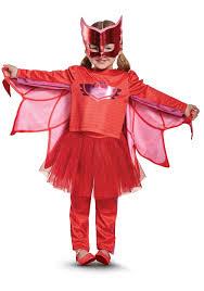 pj masks owlette prestige tutu costume toddler girls