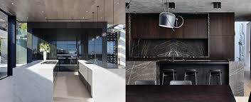 modern kitchen cabinet design ideas top 70 best modern kitchen design ideas chef driven interiors