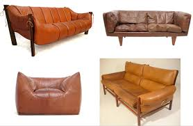 Soft Leather Sofas Sale Emily Henderson U2014 Stylist Blog How To Find The Perfect Leather