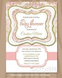 vintage baby shower invitations vintage baby shower invitations baby shower invitations